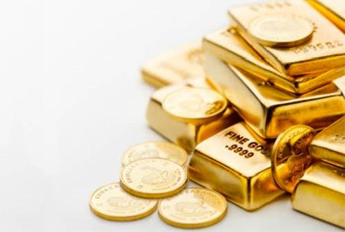 Strategi Investasi Emas Terbaik - 02 Finansialku