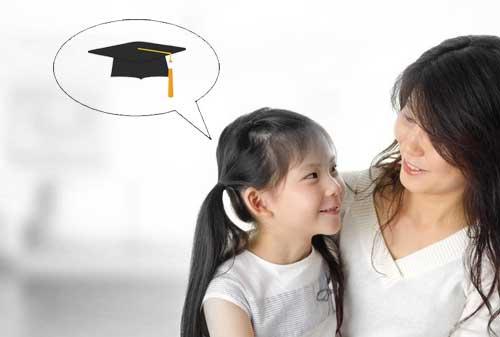 Tabungan Pendidikan Saja Tidak Cukup, Orang Tua Perlu Berinvestasi