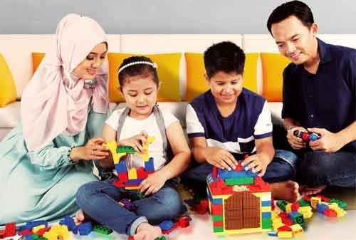 Tips Memilih Unitlink Syariah 02 Keluarga - Finansialku