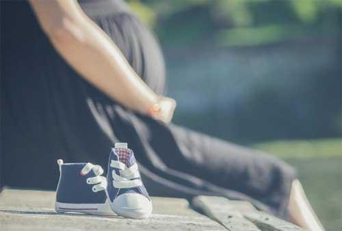 Alasan Ibu Hamil Zaman Now Lebih Rentan Depresi
