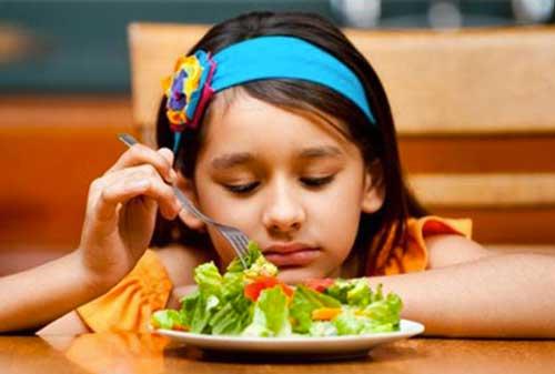Anak Susah Makan Ini Caranya Meningkatkan Nafsu Makan 1 Finansialku