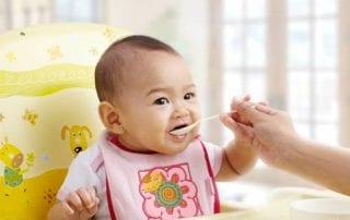 Apa Itu MPASI dan Kapan Waktu yang Tepat Memberikannya Pada Bayi 3 Finansialku