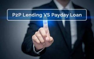 Apa Perbedaan Fintech P2P Lending dengan Payday Loan 1 Finansialku