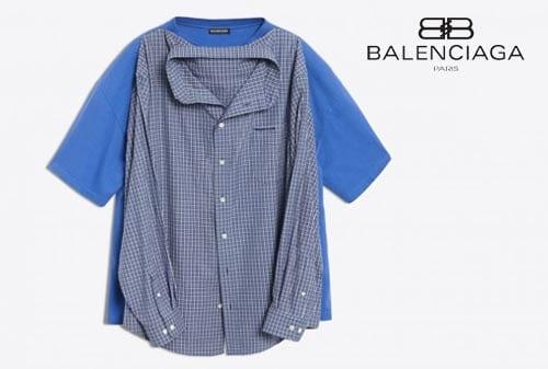 Balenciaga-Tshirt-Shirt