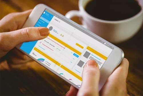 Cara Keren Menghitung Keuntungan Transaksi Saham Lewat Aplikasi Finansialku 1 Finansialku