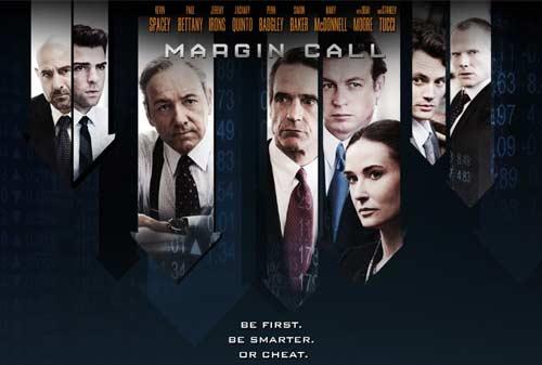 Film Margin Call (2011) Memberikan Pelajaran Berharga Tentang Keuangan! Check It Out!
