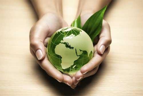 Gaya Hidup Ramah Lingkungan 02 Bumi - Finansialku