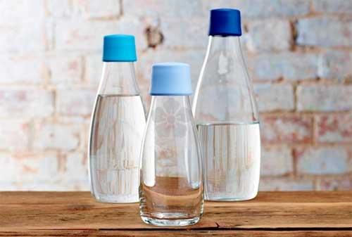 Gaya Hidup Ramah Lingkungan 03 Botol Minum - Finansialku