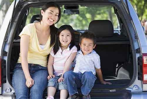 Hubungan Ibu dan Anak Bisa Makin Rukun 02 Mobil - Finansialku