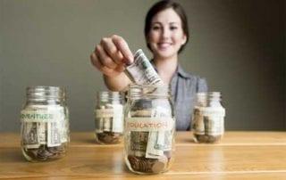 Ibu Rumah Tangga Harus Bijak Dalam Berinvestasi! Kenali 5 Prinsip Dalam Berinvestasi 01 - Finansialku
