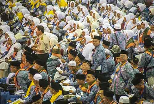 Impian Jadi Kenyataan! Ini Cara Menyiapkan Ibadah Haji Bersama Keluarga 1 Finansialku
