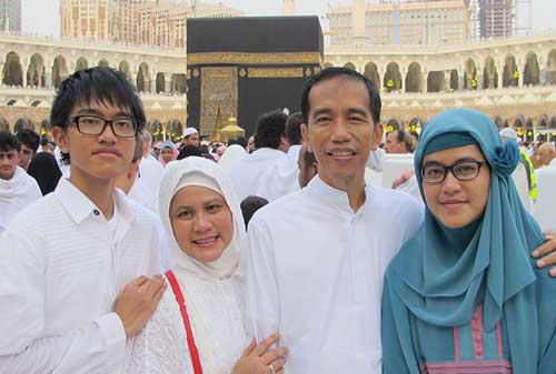 Impian Jadi Kenyataan! Ini Cara Menyiapkan Ibadah Haji Bersama Keluarga