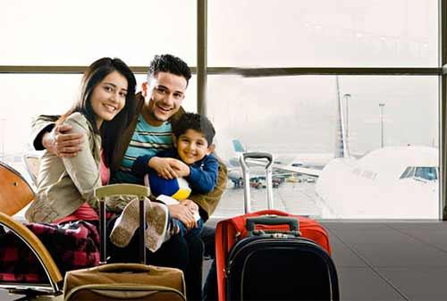 Informasi dan Tips Membeli Asuransi Perjalanan yang Tepat Bagi Anda dan Keluarga