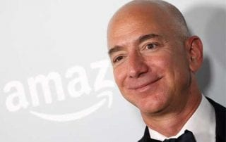 Kata-kata Bijak Jeff Bezos 04 - Finansialku