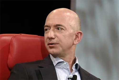 Kata-kata Bijak Jeff Bezos 05 - Finansialku