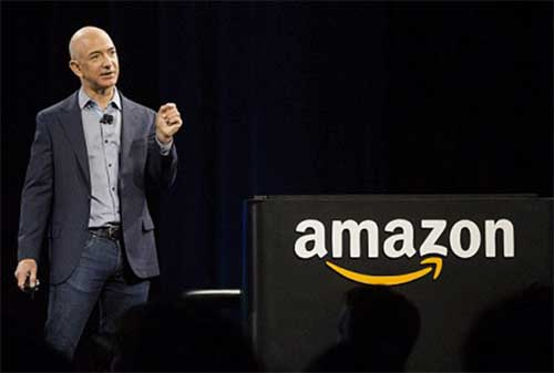 Kata-kata Bijak Jeff Bezos 07 - Finansialku