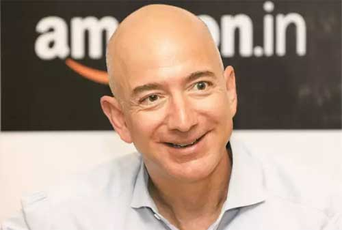 Kata-kata Bijak Jeff Bezos 08 - Finansialku