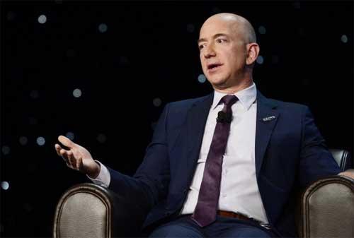 Kata-kata Bijak Jeff Bezos 09 - Finansialku