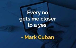 Kata-kata Bijak Mark Cuban Lebih Dekat Dengan Iya - Finansialku