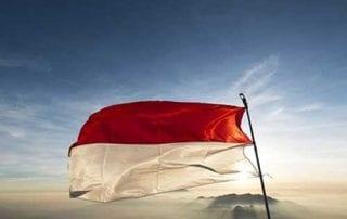 Kata-kata Motivasi Kemerdekaan 01 Bendera - Finansialku
