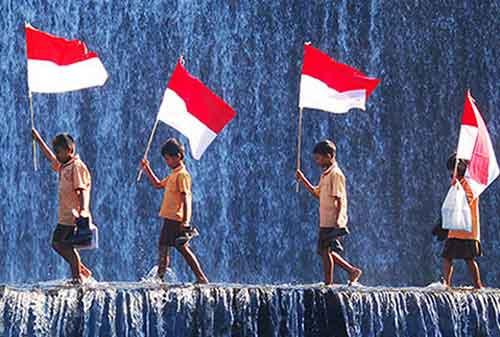 Kata-kata Motivasi Kemerdekaan 05 Bangsa Indonesia - Finansialku