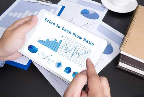 Kenali Metode Price To Cash Flow Ratio dalam Valuasi Harga Saham, Lebih Akurat!
