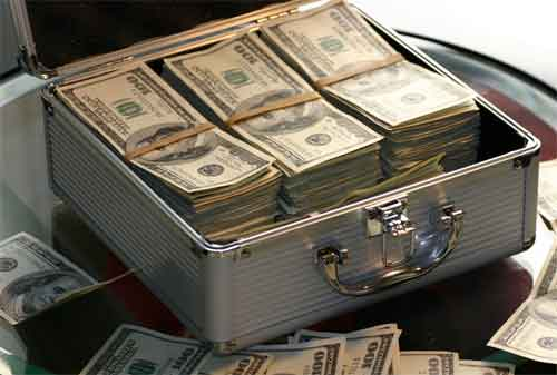 Para Investor, Yuk Tengok Keuntungan Investasi Di Cash Rich Company!
