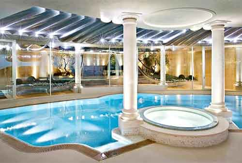 Kolam Renang Termahal di Dunia 07 Lev Leviev Residence - Finansialku