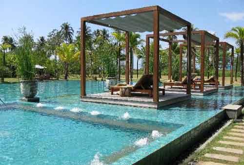 Kolam Renang Termahal di Dunia 10 Sarojin Resort - Finansialku