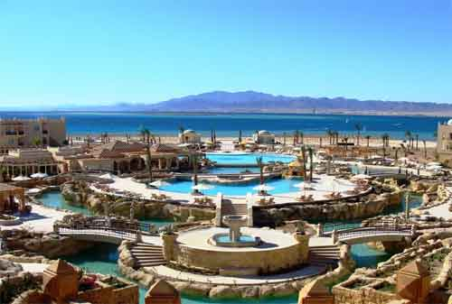 Kolam Renang Termahal di Dunia 13 Soma Bay Pool - Finansialku
