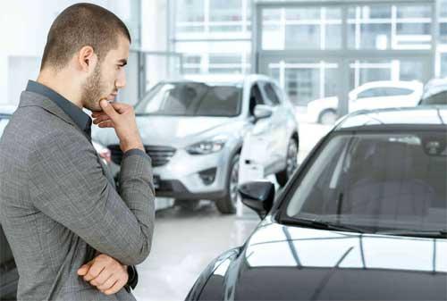 Konsumen Zaman Now Melakukan 5 Langkah Ini Saat Membeli Mobil Baru 02 - Finansialku