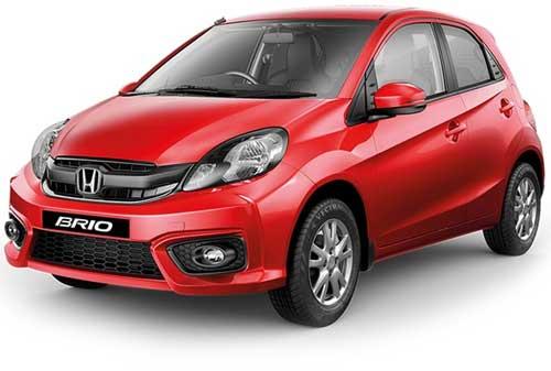 Kredit Mobil Paling Murah 03 Honda Brio - Finansialku