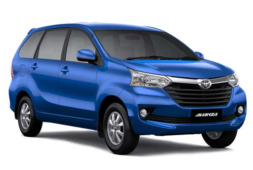 Kredit Mobil Paling Murah 06 Toyota Avanza - Finansialku