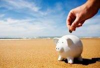 Liburan dengan Dana Minim 01 Menabung - Finansialku