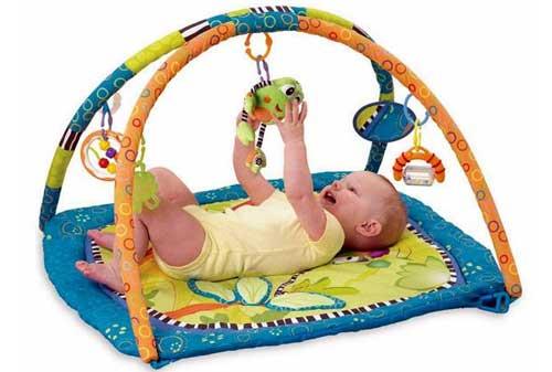 Mainan Anak Bayi 06 Boneka - Finansialku