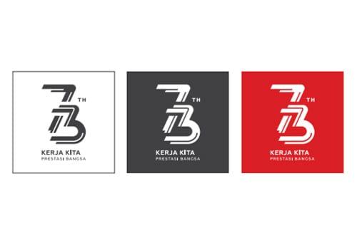 Makna di Balik Logo HUT RI ke-73 5 Finansialku