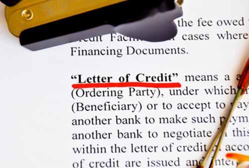 Mari Kenali Surat Kredit Berdokumen 3 Finansialku
