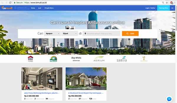 Mau Investasi Properti Inilah 7 Tempat Mencari Informasi Properti yang Sedang Dijual 6 Finansialku