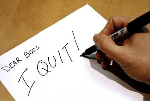 Mau Resign Kerja? Anda Perlu Mengemukakan Alasan Resign Terbaik Supaya Reputasi Anda Tetap Baik!