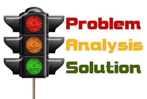 Menyelesaikan Masalah Ala Seorang Problem Solver Negeri Sakura 04 Solusi - Finansialku