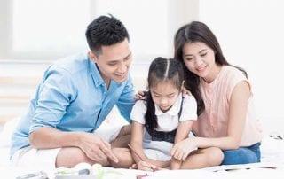 Mom and Dad! Ketahui 15 Cara Jitu Mengajarkan Anak Tentang Keuangan 1 Finansialku
