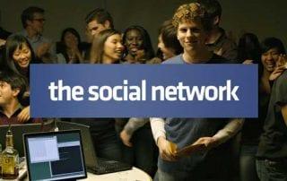 Para Entrepreneur, Ambil Hikmah dan Pelajaran dari Film The Social Network (2010) 1 Finansialku