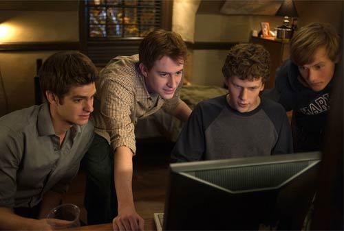 Para Entrepreneur, Ambil Hikmah dan Pelajaran dari Film The Social Network (2010) 4 Finansialku