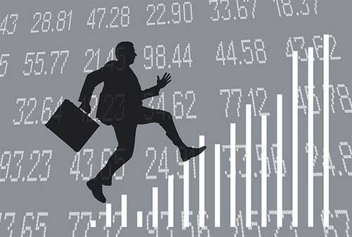 Para Investor, Ketahuilah Cara Investasi Forex Dengan Modal Kecil 02 - Finansialku