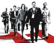 Pebisnis Start Up, Film Ocean's Eleven (2001) Memberikan Nasihat Bagi Anda 1 Finansialku