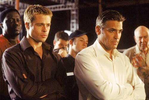 Pebisnis Start Up, Film Ocean's Eleven (2001) Memberikan Nasihat Bagi Anda 4 Finansialku