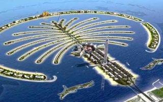 Pengalaman Tak Terlupakan Berlibur ala Backpacker ke Dubai 0
