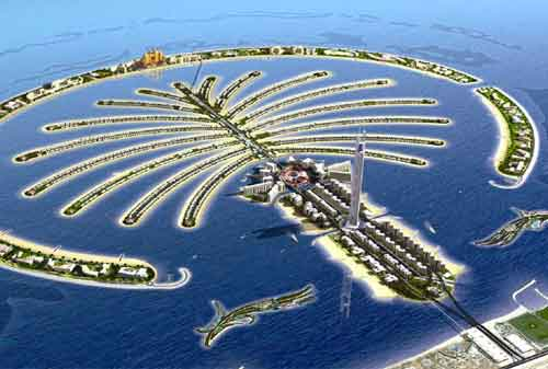Pengalaman Tak Terlupakan Berlibur ala Backpacker ke Dubai