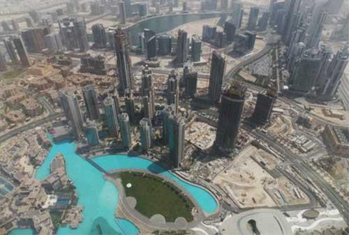 Pengalaman Tak Terlupakan Berlibur ala Backpacker ke Dubai 1
