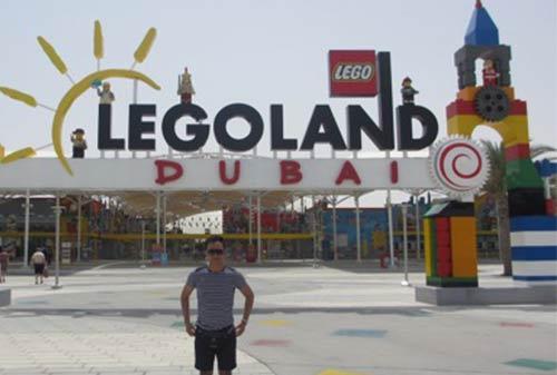 Pengalaman Tak Terlupakan Berlibur ala Backpacker ke Dubai 10